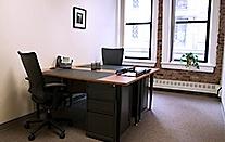 Work Better Day Office Chelsea