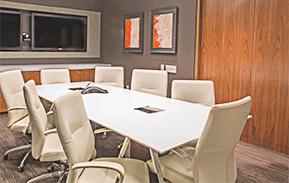 Work Better Meeting Room Medium