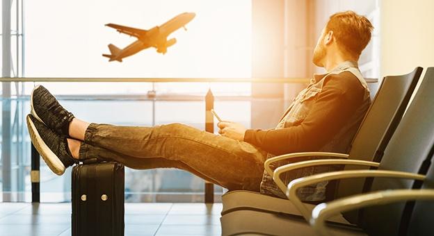 Work Better Business Travel Hacks