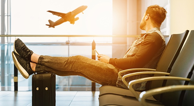 Work Better Business Travel Hacks