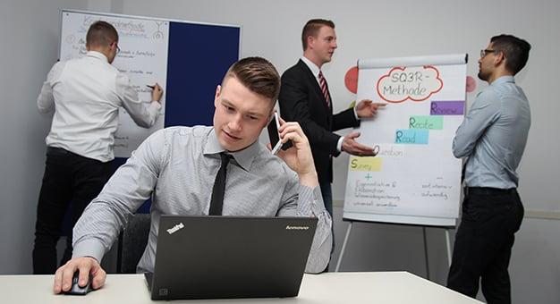 Digital Meetings
