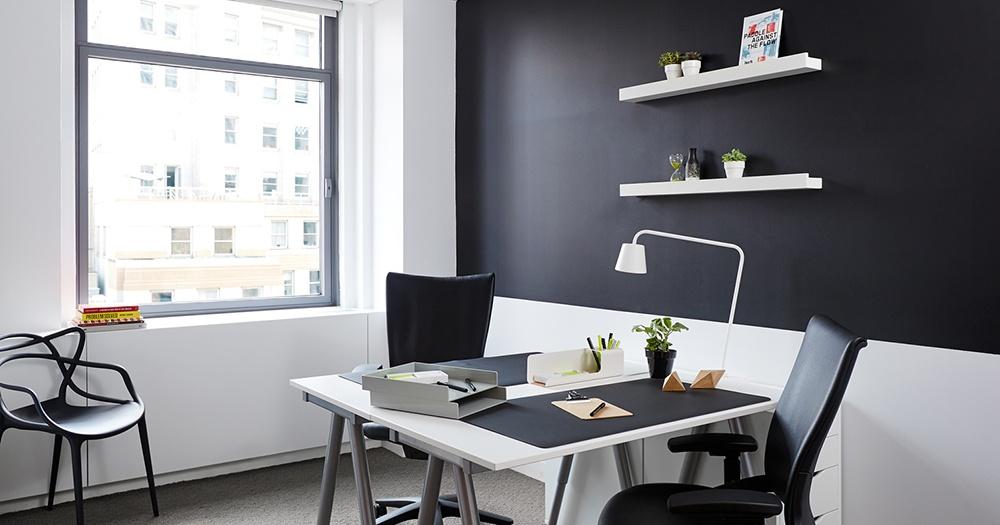 Work Better Coworking