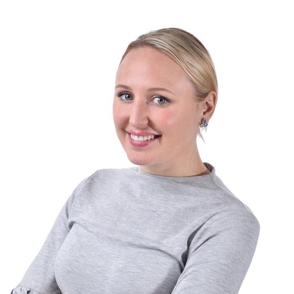 Kristin Donaldson