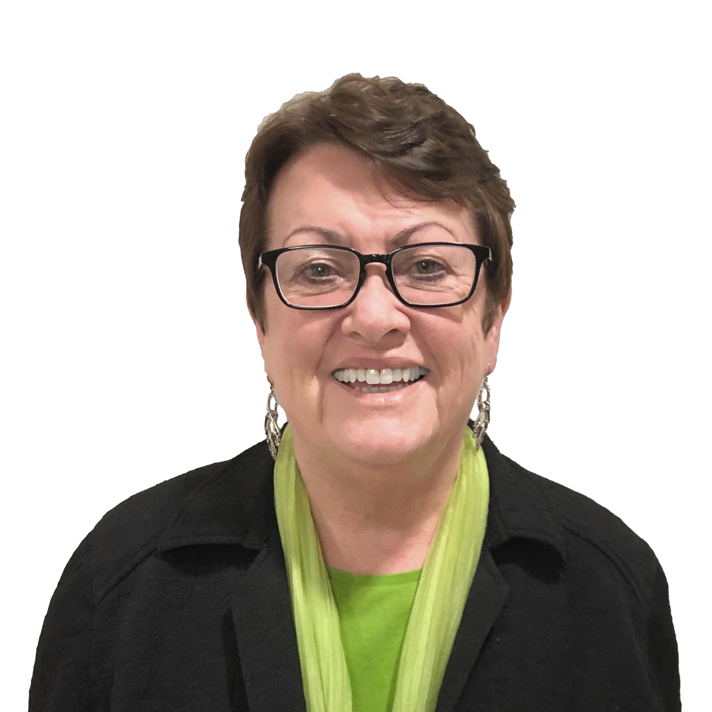 Kathy Donohue