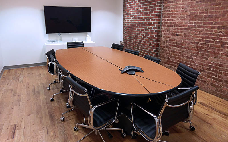 Work Better Chelsea Meeting