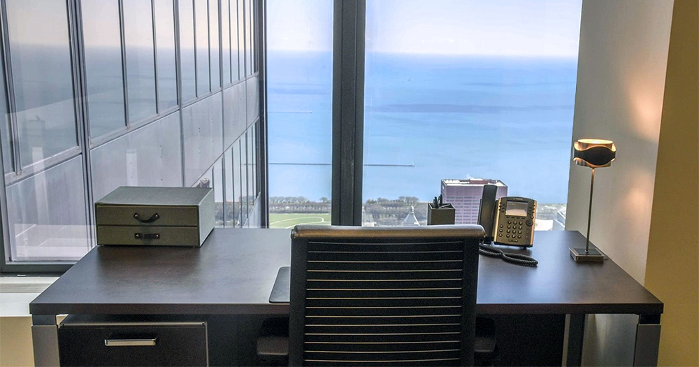 Private Office Willis Tower