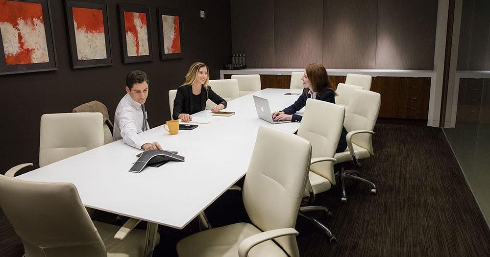 Work Better Meetings