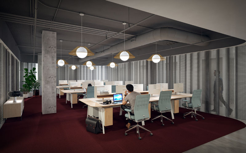 Coming Soon - Wall Street Dedicated Desks