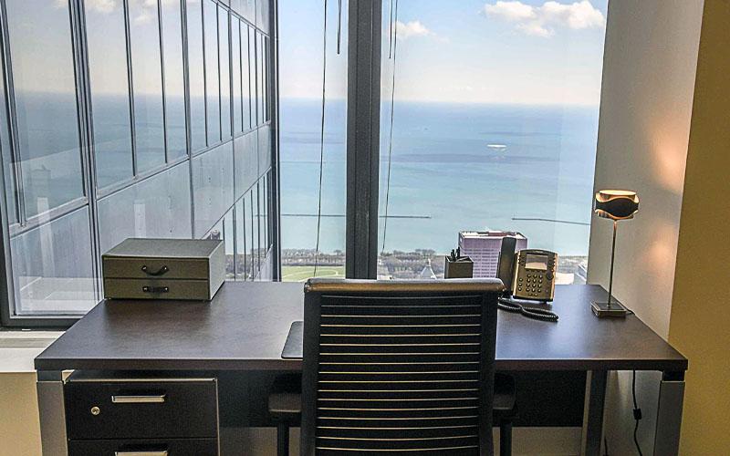 Work Better Willis Office