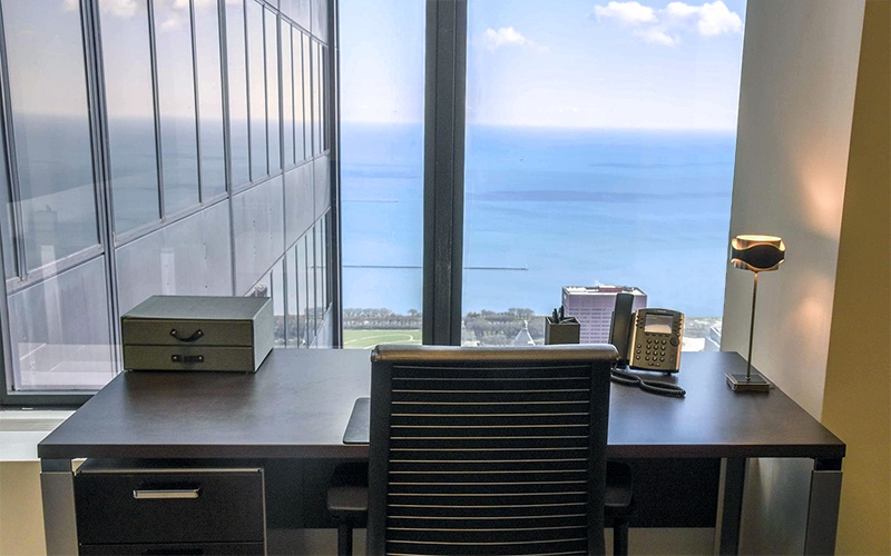 Willis Private Office